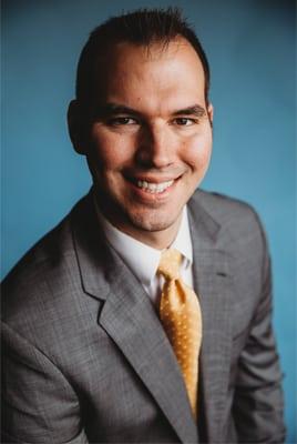 Todd Vaprezsan