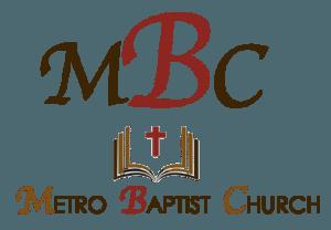 metro baptist church logo