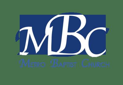 Metro Baptist Church | Belleville Michigan