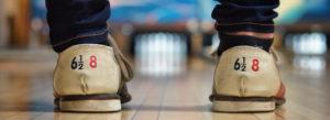 bowling activity